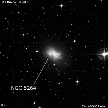 NGC 5264