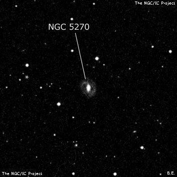 NGC 5270