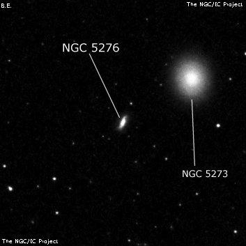 NGC 5276