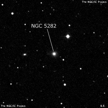 NGC 5282