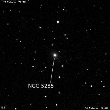 NGC 5285