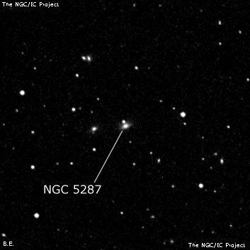 NGC 5287
