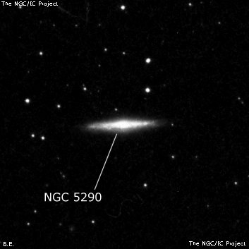 NGC 5290