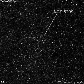 NGC 5299