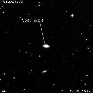 NGC 5303