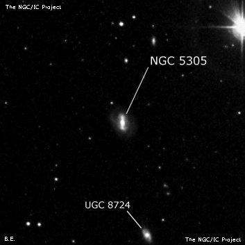NGC 5305
