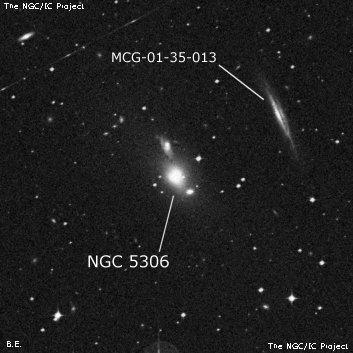 NGC 5306