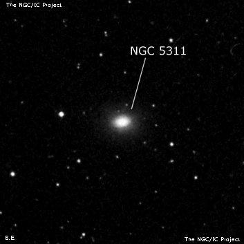 NGC 5311