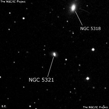 NGC 5321