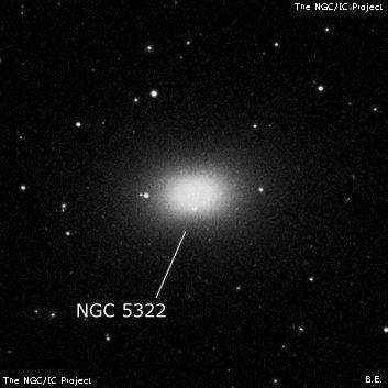 NGC 5322