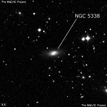 NGC 5338