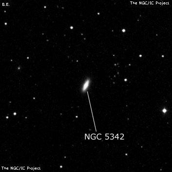 NGC 5342