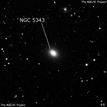 NGC 5343