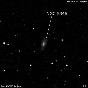 NGC 5346