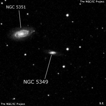 NGC 5349