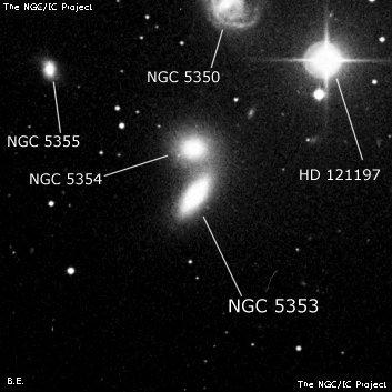 NGC 5353