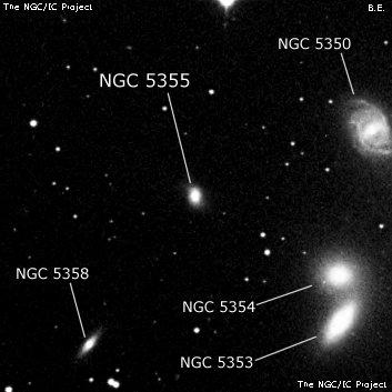 NGC 5355