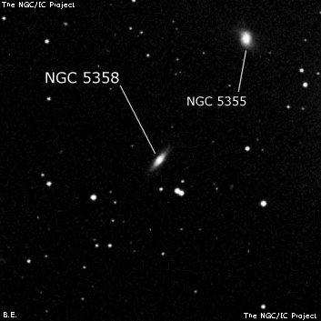 NGC 5358