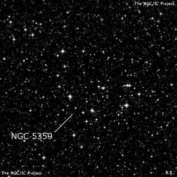 NGC 5359
