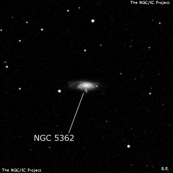 NGC 5362