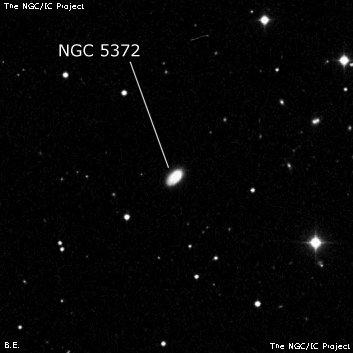 NGC 5372