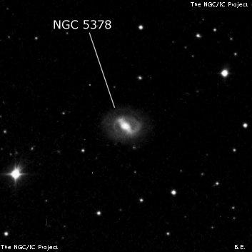 NGC 5378