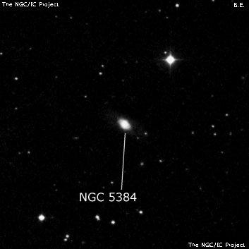 NGC 5384