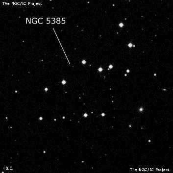 NGC 5385