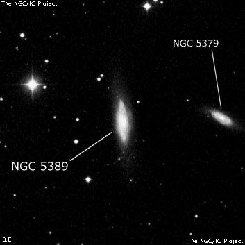 NGC 5389