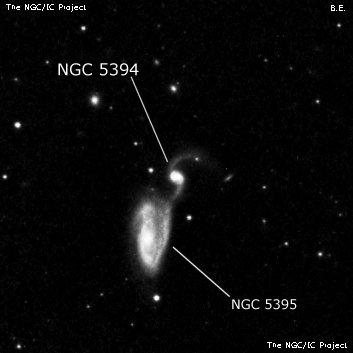 NGC 5394