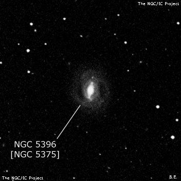 NGC 5396