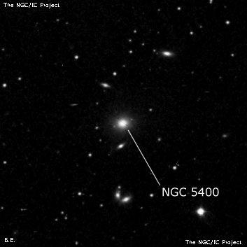 NGC 5400