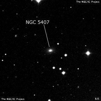 NGC 5407