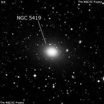 NGC 5419
