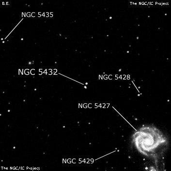 NGC 5432