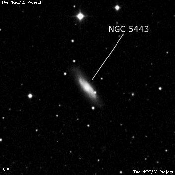 NGC 5443
