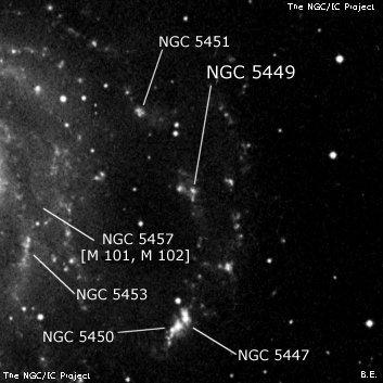 NGC 5449