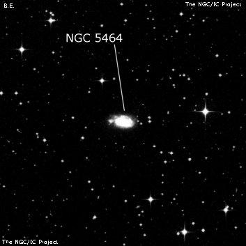 NGC 5464