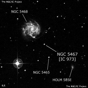 NGC 5467
