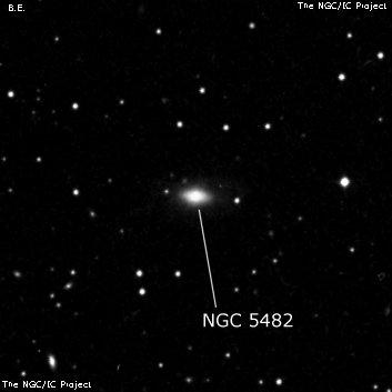 NGC 5482