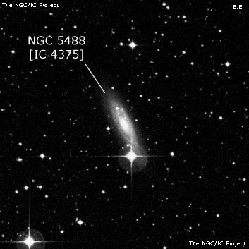 NGC 5488