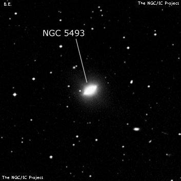NGC 5493