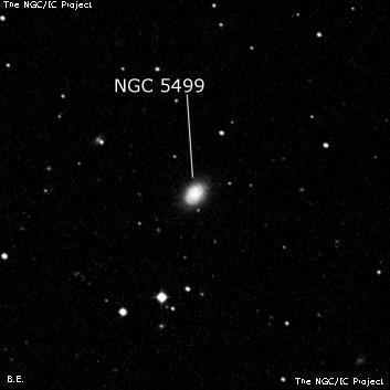 NGC 5499