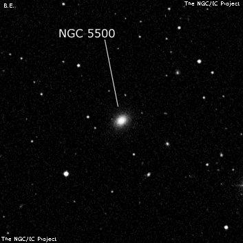 NGC 5500