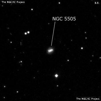 NGC 5505