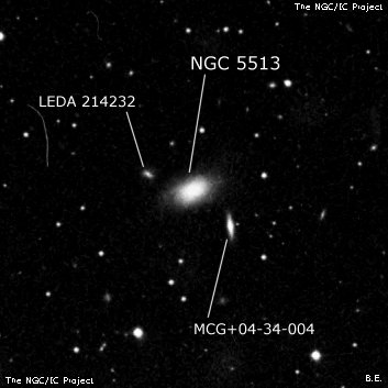 NGC 5513