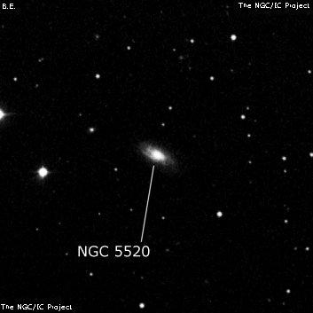 NGC 5520
