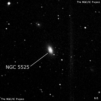NGC 5525