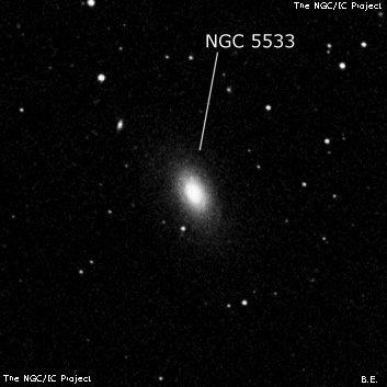 NGC 5533