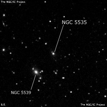 NGC 5535